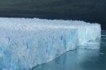 Le glacier Perito Moreno, coté sud - El Calafate - Argentine
