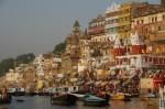 Varanasi, ou Benares