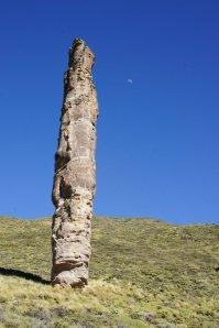 La Piedra Clavada
