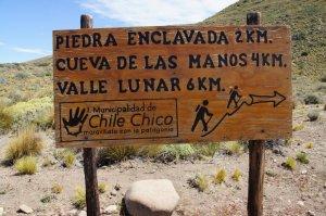 Trek a Chile Chico