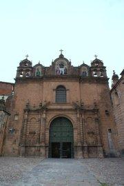 La Cathédrale - Cusco - Pérou